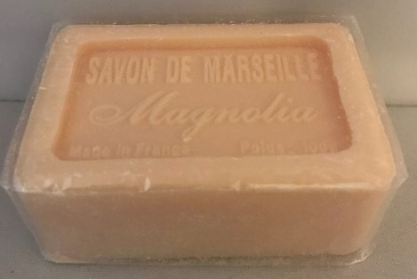 Seife Savon - Magnolia  -  100 g Made in France